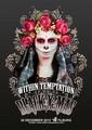 Within Temptation Black Christmas - symphonic-metal photo