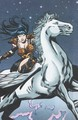 Xena on pegasus - xena-warrior-princess photo