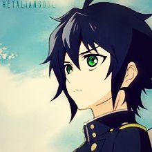 Anime sunting #52 - Yuuichiro