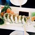 Yummy Sushi*.*♔♥