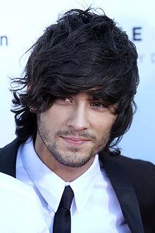 Zayn at Aria Awards 2014