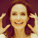 angelina icon - angelina-jolie icon