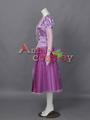 animecosplays.com is providing Disney Tangled Princess Rapunzel Cosplay Costume 3 - disney-princess photo