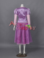 animecosplays.com is providing cheap Disney Tangled Princess Rapunzel Cosplay Costume 4 - disney-princess photo