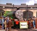 crosseyed henry - thomas-the-tank-engine photo