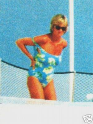 Princess Diana achtergrond called diana last summer