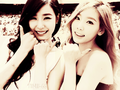 fany and taeyeon♡ - girls-generation-snsd photo