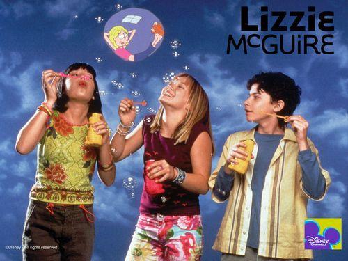 Lizzie McGuire fondo de pantalla entitled googlechrome 2