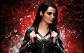 hot WWE diva paige new hd Обои download 1024x640