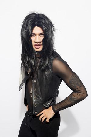 iHeartRadio Halloween portraits
