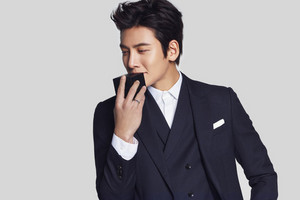 ji chang wook hottie♔♥