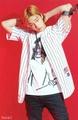 jinhwan hottie ♔♥