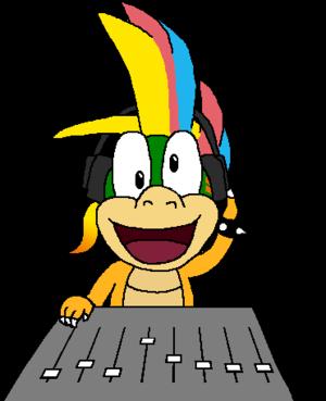 lemmy koopa doing his música por lemmyk00pa d3fxqbo