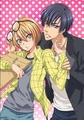 love stage  - yaoi photo