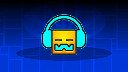 Geometry Dash fond d'écran titled maxresdefault