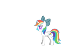 me in pony form - my-little-pony-friendship-is-magic photo