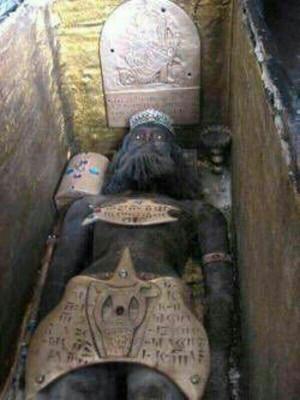 media king mummy111 51 05