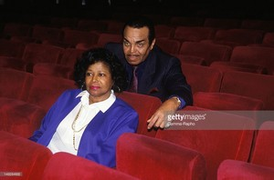 michael jackson's beautiful parents katherine jackson and joe jackson