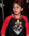 michael jackson's son prince jackson wears a shirt of michael jackson - prince-michael-jackson photo