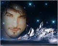 night dream    - tarkan fan art