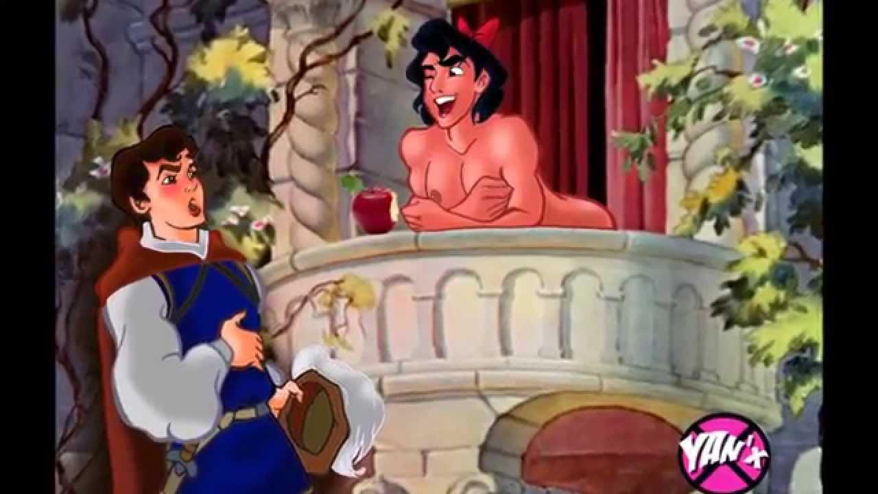 prince and Aladin