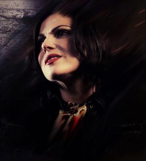 regina evil