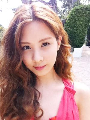 seohyun 4th anniversary snsd girls generation