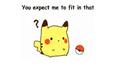 so true - pokemon photo