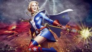 stargirl from justice league 由 jeffery10 d831owg