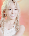 taetae♡ - girls-generation-snsd photo