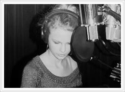 taylor recording