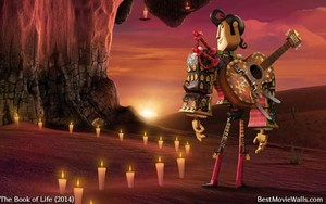 the book of life 05 bestmoviewalls 의해 bestmoviewalls d84rdzi