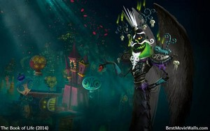 the book of life 06 bestmoviewalls 의해 bestmoviewalls d8cluco