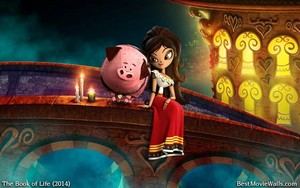 the book of life 10 bestmoviewalls kwa bestmoviewalls d8iw9vw