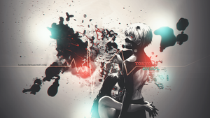 tokyo ghoul wallpaper 1920 x 1080  hd  by say0chi d7o8iv0