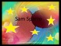 wall paper sam sparro 38802059 1024 768  writing - sam-sparro fan art