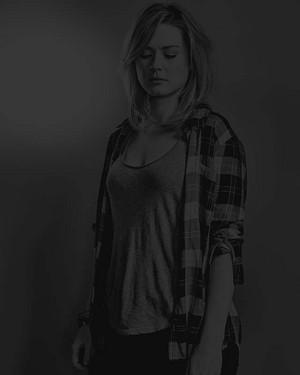 Season 6 Character Portrait #2 ~ Jessie Anderson