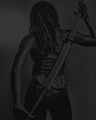 Season 6 Character Portrait #2 ~ Michonne - the-walking-dead photo