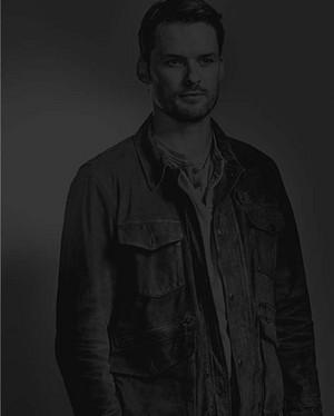 Season 6 Character Portrait #2 ~ Spencer Monroe