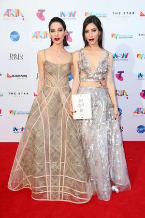 ARIA Awards 2015