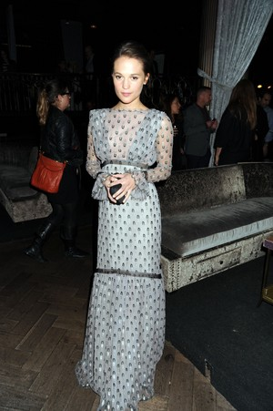 'Anna Karenina' Los Angeles Premiere - After Party