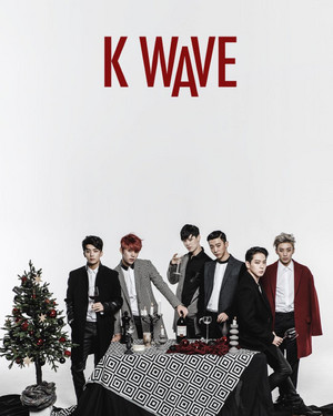 ♥ B.A.P for KWave ♥