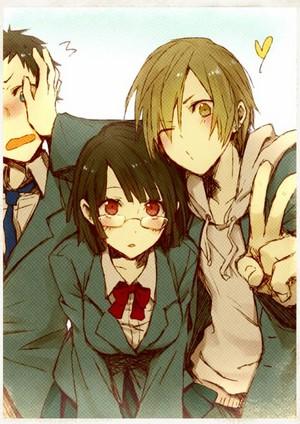 ☆BFF Trio☆