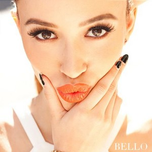 'Bello Magazine' Photoshoot