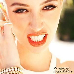 'Bello Magazine' Photoshoot