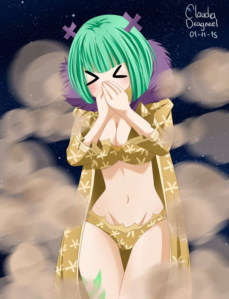 *Brandish μ Got Caught in Ajeel's Sand Storm Attack*