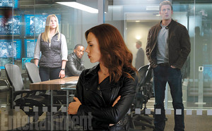 'Captain America: Civil War': 9 exclusive EW looks at the superhero showdown