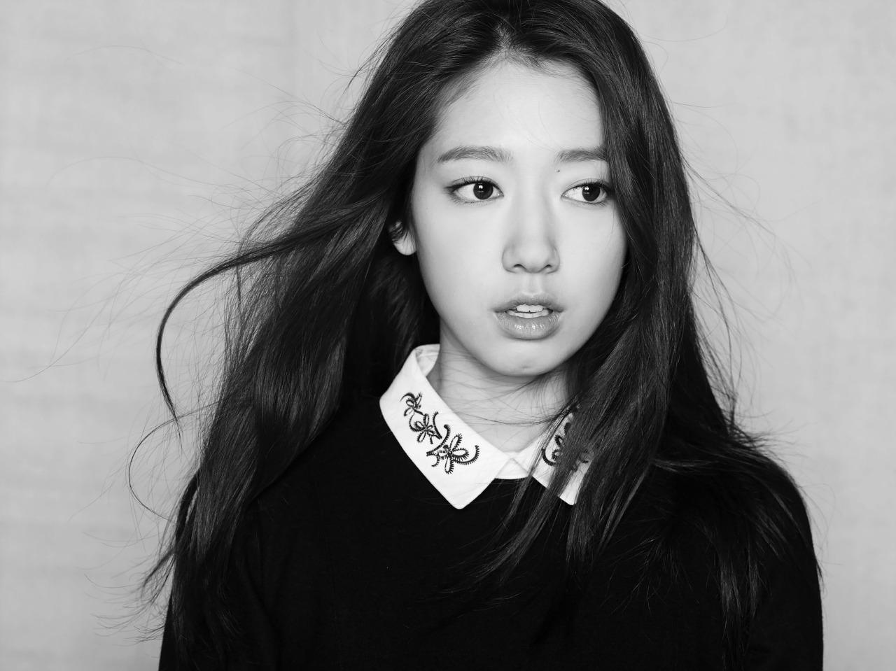 Jung Yong Hwa Park Shin Hye Hookup 2018