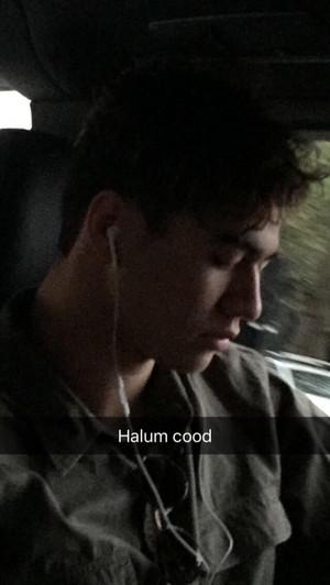 """Halum Cood"""