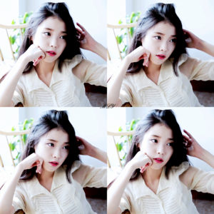 [IU TV] 2016 Calendar Preview CAPS by 말랑유